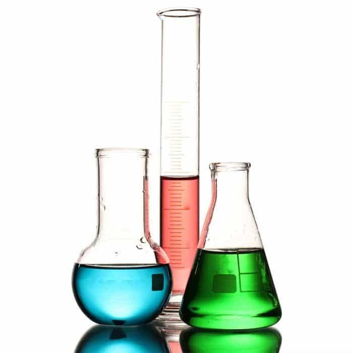 Chemistry Tutor Glasgow