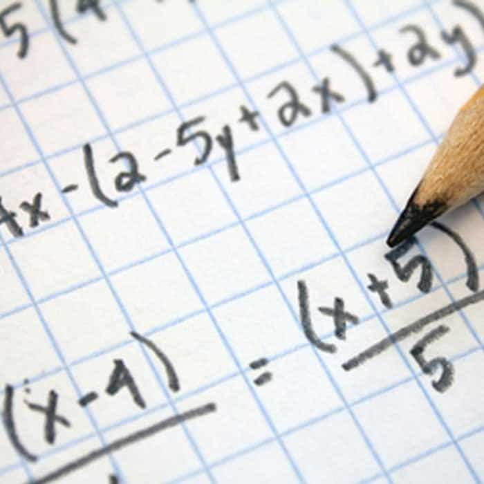 Maths Tutor Glasgow