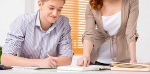 tutor-with-studnt