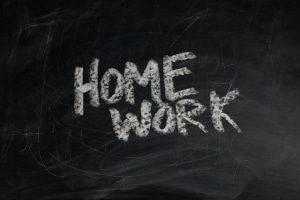 ADHD and Homework