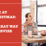 Quiz at Christmas: A Great Way to Revise for Prelim Exams