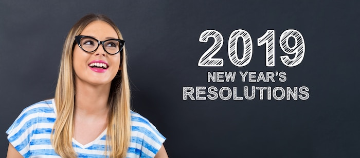 New Year's Revision Resolutions