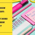 Revision Kit List: What Does My Teen Need?