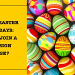 The Easter Holidays: Why Join a Revision Course?