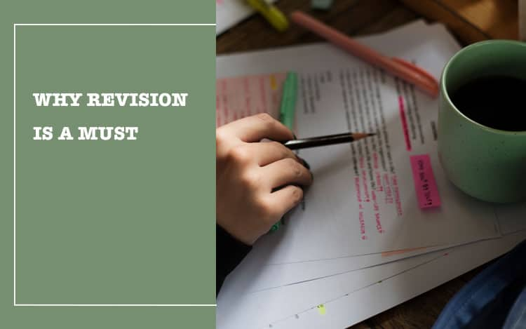 why-revision-is-a-must