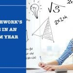 Homework's Role in an Exam Year