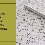 Tackling Tough Longer Written Questions