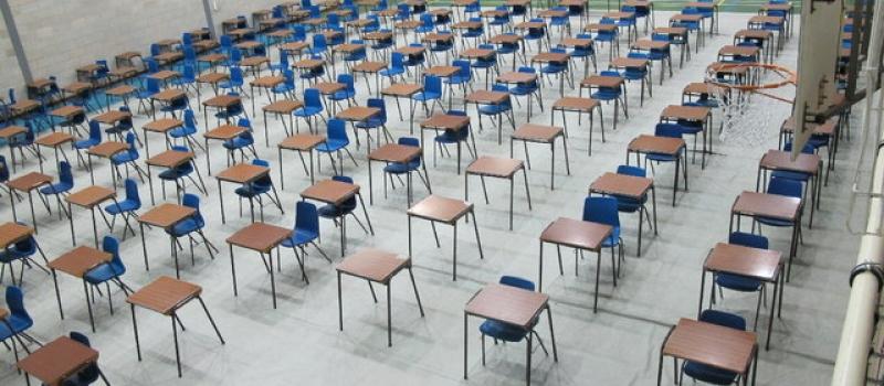 school-exmas